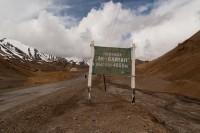 Június 15-30. Pamír Highway