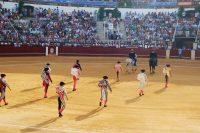 Október 10-23. Spanyolország, Portugália