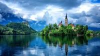 Május 23-28. Szlovénia