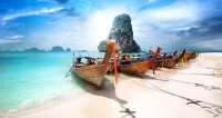 Április 28-Május 12. Thaiföld kalandozás 2500 km