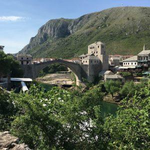Bosznia, Montenegró (2020. Május 20 – 24)