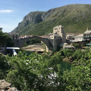 Bosznia, Montenegró (2018. Június 6 – 10.)
