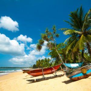 Télből A Nyárba Sri Lanka Motorozás (2020. Január 18 – 31)
