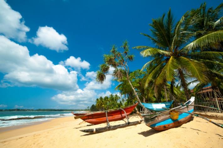 Télből A Nyárba Sri Lanka Motorozás (2020. Január 19 – 31)