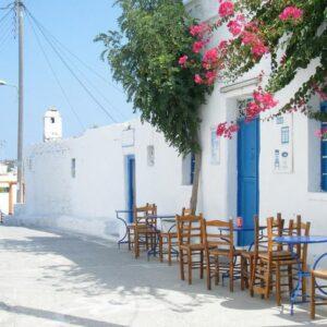 Görögország A Zöld Zóna (2020. Szeptember 5 – 12)