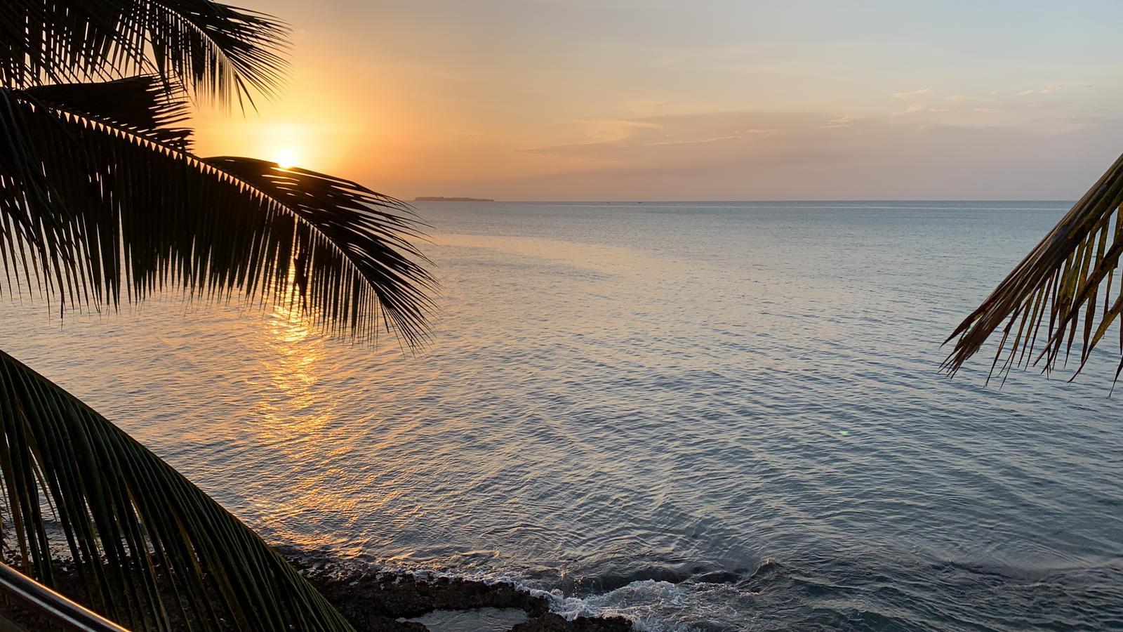 Télből A Nyárba (Tanzánia, Zanzibár) Március 13-26
